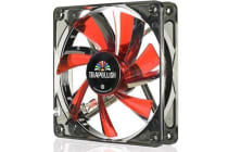 ENERMAX T.B.APOLLISH UCTA14N - R 14CM 14025 RED LED FAN