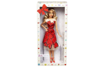Barbie Signature Celebration Doll - 2019