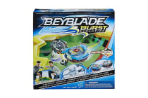 Beyblades Star Storm Battle Set