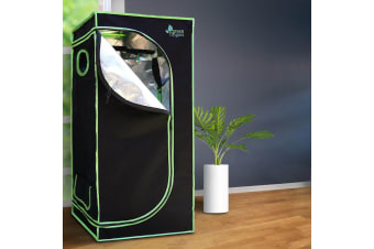 80 x 80 x 160cm Hydroponics Grow Tent Kits Indoor Grow System