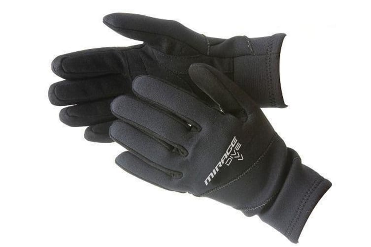 Mirage Adventurer 3mm Gloves Black XL
