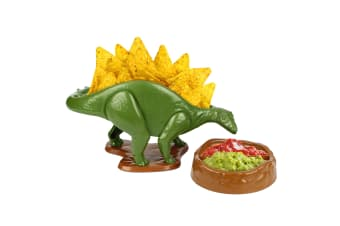 Nachosaurus Nacho & Corn Chip Server