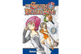 The Seven Deadly Sins 9