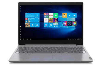 LENOVO V15 15.6' HD i5-8265U 8GB 256GB SSD W10H64 Intel UHD Graphics 620 HDMI