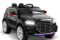 Ride on Audi Q7 (Black)