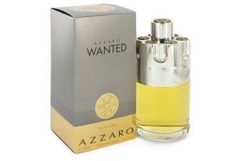 Azzaro Azzaro Wanted Eau De Toilette Spray 151ml/5.1oz