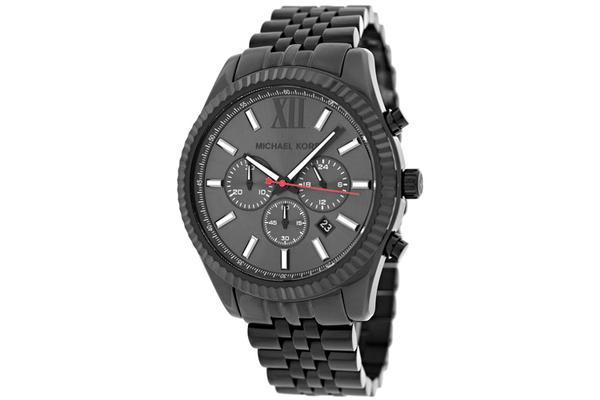 Michael Kors Men's Lexington (MK8320)