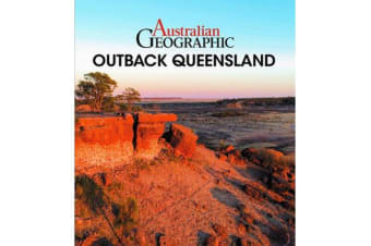 Australian Geographic Outback Queensland