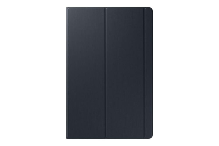 Samsung Galaxy Tab S5e 10.5 Book Cover - Black