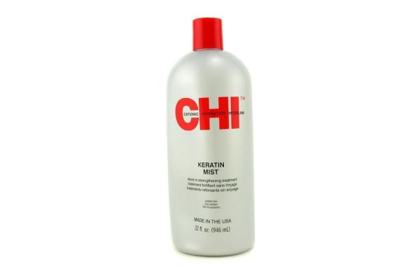 CHI Keratin Mist Leave-In Strengthening Treatment (946ml/32oz)
