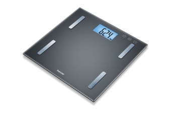 Beurer Digital Glass Body Fat Scale (BF180)