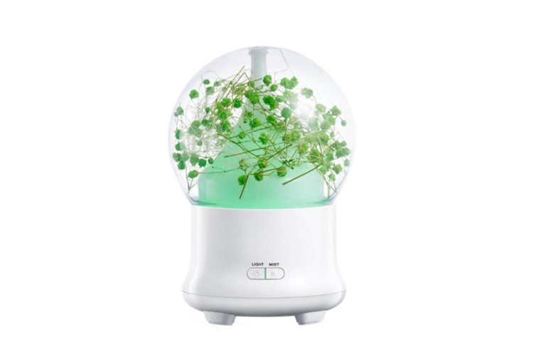 Humidification Aromatherapy Machine Essential Oils Diffuser - 4