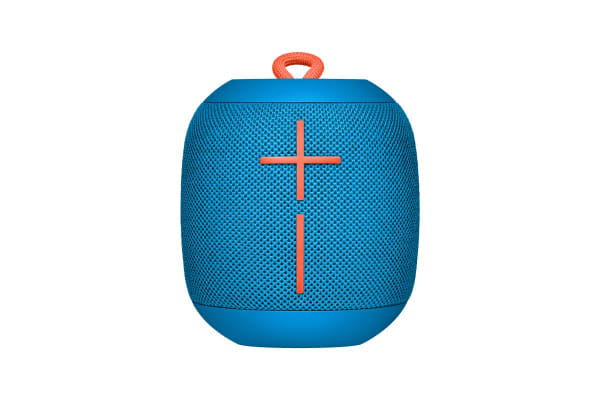 Logitech UE WonderBoom (Subzero Blue)