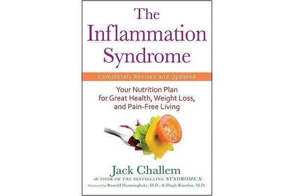 Image of The Inflammation Syndrome - Your Nutrition Plan for Great Health, Weight Loss, and Pain-Free Living