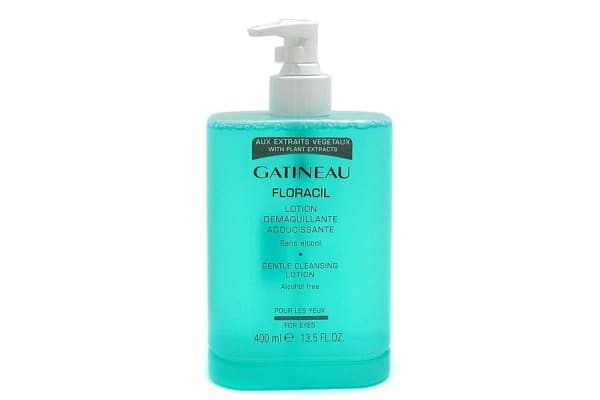 Gatineau Floracil Gentle Cleansing Lotion For Eyes (Alcohol Free) (400ml/13.5oz)