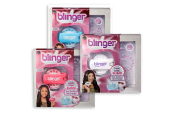 Blinger Diamond Collection Pack Glam Styling Tool