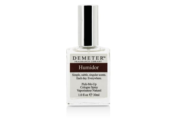 Demeter Humidor Cologne Spray (30ml/1oz)