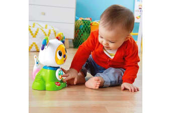 Fisher Price Dance & Move Beat Bow Wow