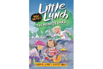 Little Lunch - The Monkey Bars