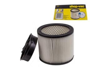 SHOP-VAC 90304 GENUINE NEW CARTRIDGE FILTER REPLACEMENT VACUUM DUST DIRT WET DRY