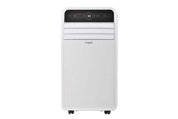 Kogan 14,000 BTU Portable Air Conditioner (4.1kW, Reverse Cycle)