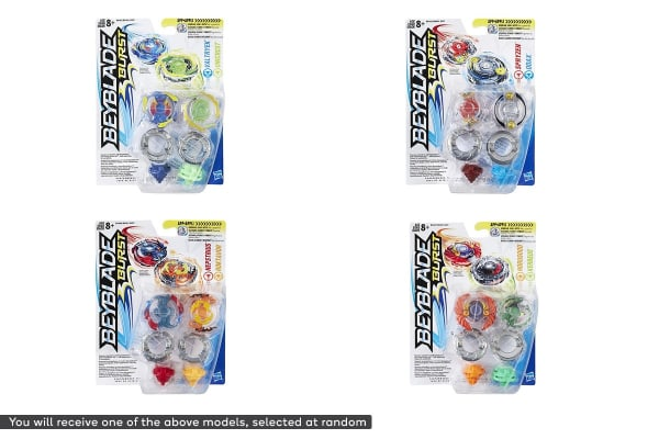 Beyblade Burst Dual Pack (Assorted)