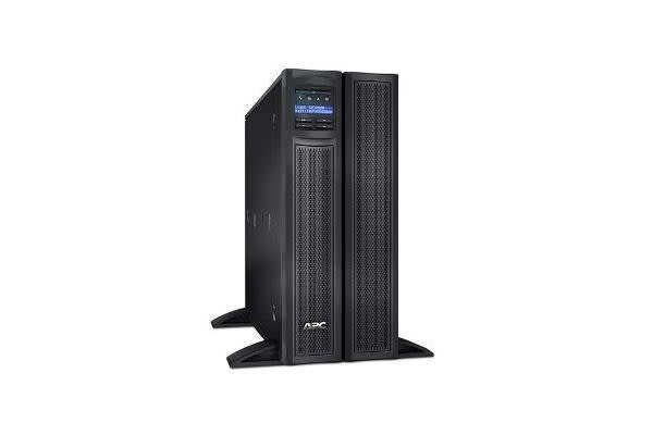 APC - SCHNEIDER APC Smart-UPS X 2200VA Rack/Tower LCD 200-240V