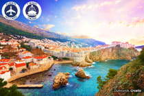 EUROPE: 19 Day European Dream Tour for Two Including Flights