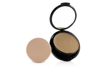 SCOUT Cosmetics Mineral Creme Foundation Compact SPF 15 - # Almond 15g/0.53oz