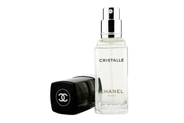 Chanel Cristalle Eau De Toilette Spray (60ml/2oz)