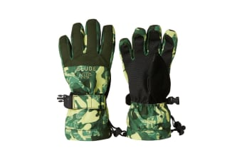 Elude Boy's Snow Maximise Gloves Size 12
