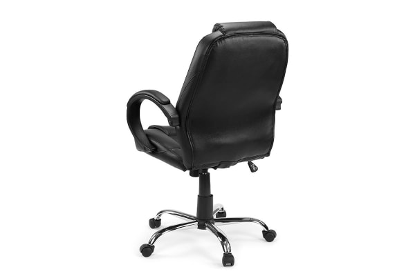 Ovela High Back Padded Office Chair