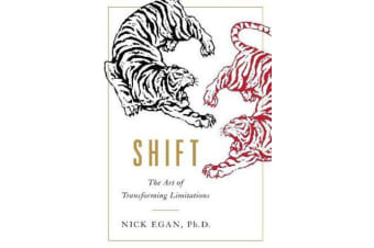 Shift - The Art of Transforming Limitations