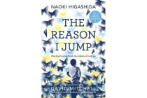 The Reason I Jump - one boy's voice from the silence of autism