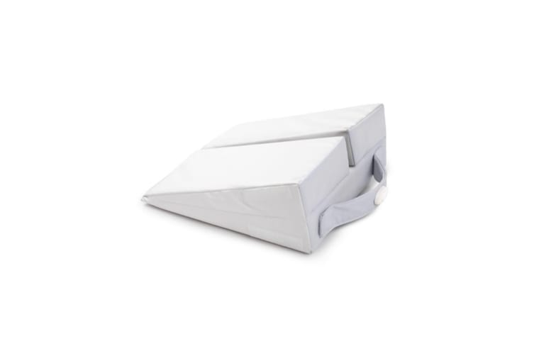 Summer Infant Good Vibes Crib Cot Wedge Pillow