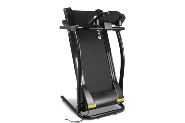 Everfit Electric Treadmill with 12 Training Programs