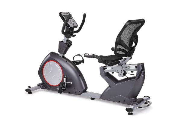 Fortis Magnetic Recumbent Bike (RCMx-2000)