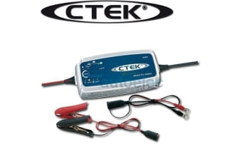 NEW CTEK MXT 4.0 BATTERY CHARGER 24 VOLT 4.0 AMP SMART CHARGER 24V 4A XT4000
