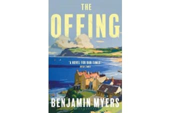 The Offing - A BBC Radio 2 Book Club Pick