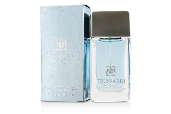 Trussardi Blue Land Eau De Toilette Spray (30ml/1oz)