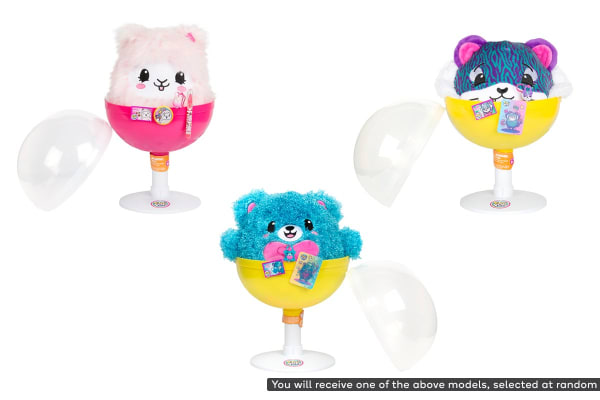 Pikmi Pops Jumbo Scented Surprise W1 (Assorted)