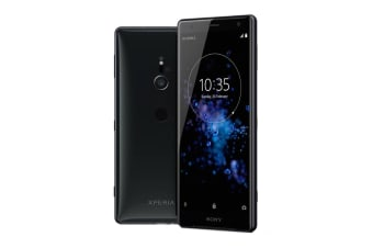 Sony Xperia XZ2 (64GB, Liquid Black)