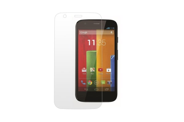 Screen Protector for Motorola Moto G