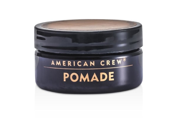 American Crew Men Pomade (Medium Hold with High Shine) 50ml/1.75oz