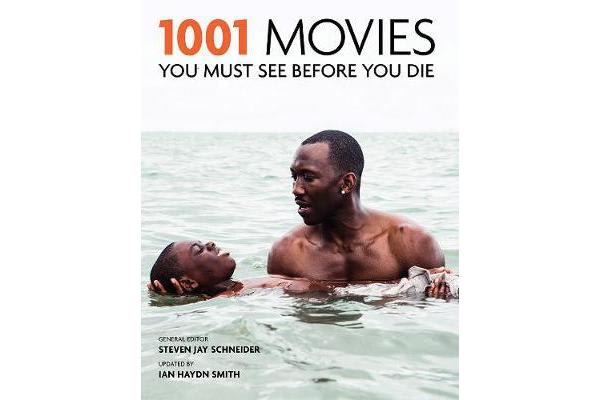 Image of 1001 Movies You Must See Before You Die