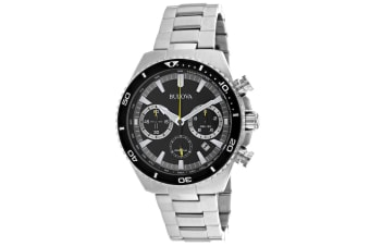 Bulova Men's High Frequency
