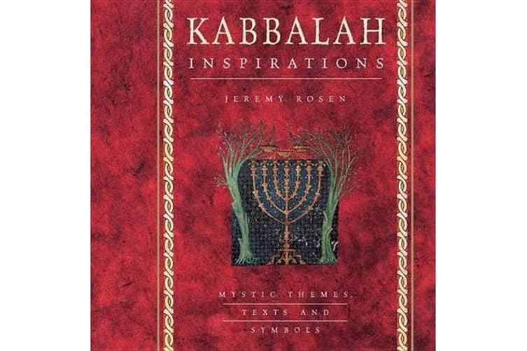 Kabbalah Inspirations - Mystic Themes, Texts and Symbols