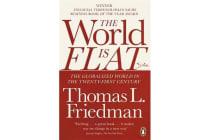 The World is Flat - The Globalized World in the Twenty-first Century