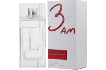 Sean John 3am Sean John After Shave 100ml