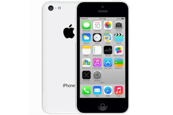 Used as Demo Apple Iphone 5C 8GB White (Local Warranty, 100% Genuine)